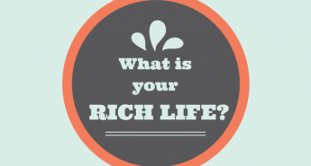 My Journey Towards The Rich Life