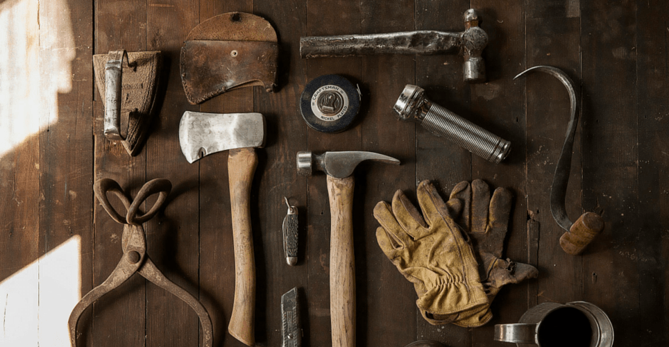 The Lost Art of Fixing Stuff – How It Can Save You Time and Money