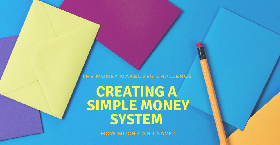 Creating a Simple Money System