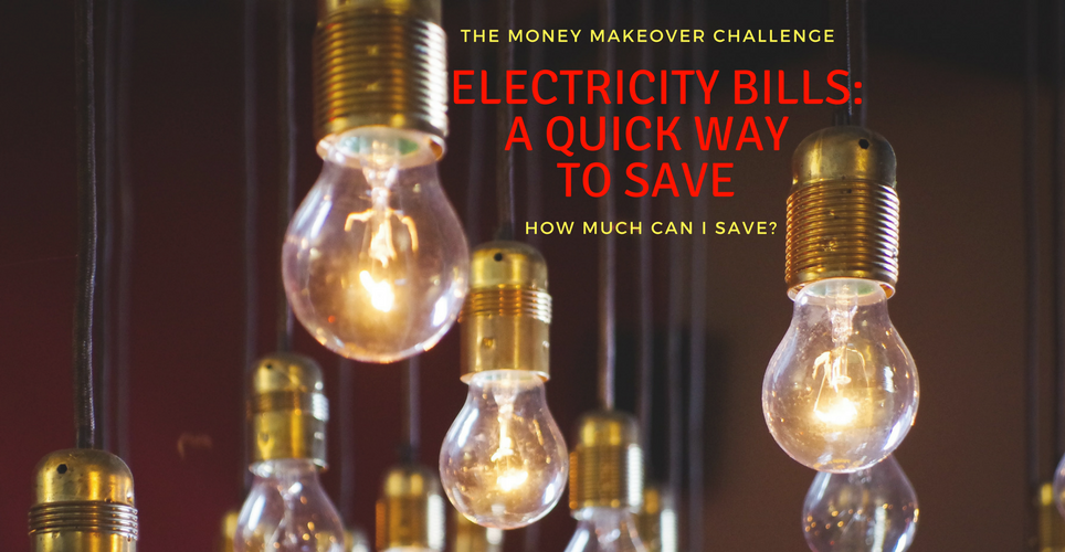 Electricity Bills – A Quick Way to Save Money