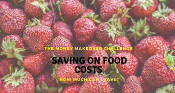Saving on Food Costs (Without Resorting to Beans and Rice!)